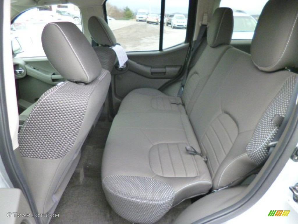 nissan xterra folding rear seat. Black Bedroom Furniture Sets. Home Design Ideas