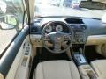 Satin White Pearl - Impreza 2.0i Sport Premium 5 Door Photo No. 15