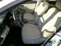 Satin White Pearl - Impreza 2.0i Sport Premium 5 Door Photo No. 16