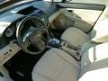 Satin White Pearl - Impreza 2.0i Sport Premium 5 Door Photo No. 17