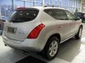 2007 Brilliant Silver Metallic Nissan Murano SL AWD  photo #3