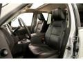 Front Seat of 2009 Mountaineer AWD