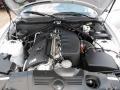 2007 Titanium Silver Metallic BMW M Coupe  photo #21