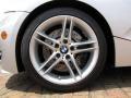 2007 Titanium Silver Metallic BMW M Coupe  photo #25