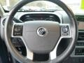 2007 Mountaineer Premier AWD Steering Wheel