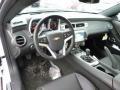 Black Prime Interior Photo for 2014 Chevrolet Camaro #89127749