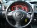 Carbon Black Steering Wheel Photo for 2008 Subaru Impreza #89155425