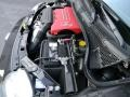 2012 500 Abarth 1.4 Liter Turbocharged SOHC 16-Valve MultiAir 4 Cylinder Engine