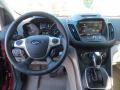 2014 Sunset Ford Escape SE 1.6L EcoBoost  photo #31