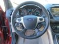 2014 Sunset Ford Escape SE 1.6L EcoBoost  photo #35
