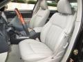 Dark Slate Gray/Light Graystone Front Seat Photo for 2005 Chrysler 300 #89168567