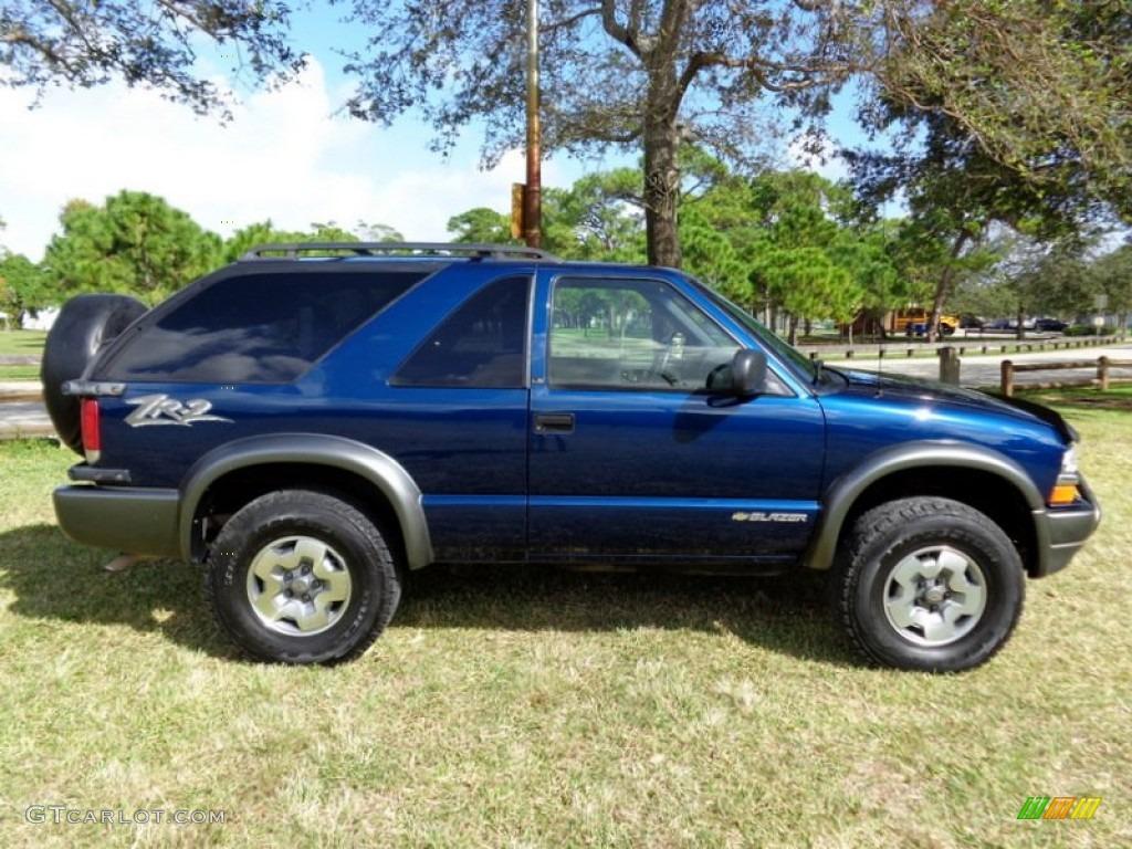 Amazoncom 1998 Chevrolet Blazer Reviews Images and