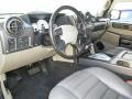 Wheat Prime Interior Photo for 2003 Hummer H2 #89169379