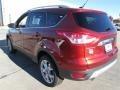 2014 Sunset Ford Escape Titanium 2.0L EcoBoost  photo #3