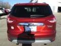 2014 Sunset Ford Escape Titanium 2.0L EcoBoost  photo #4