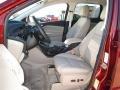 2014 Sunset Ford Escape Titanium 2.0L EcoBoost  photo #20