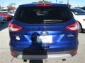 2014 Deep Impact Blue Ford Escape SE 1.6L EcoBoost  photo #4
