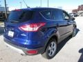 2014 Deep Impact Blue Ford Escape SE 1.6L EcoBoost  photo #5
