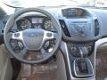 2014 Deep Impact Blue Ford Escape SE 1.6L EcoBoost  photo #14