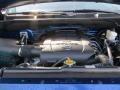 2014 Blue Ribbon Metallic Toyota Tundra SR5 Crewmax 4x4  photo #16