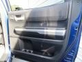 2014 Blue Ribbon Metallic Toyota Tundra SR5 Crewmax 4x4  photo #20