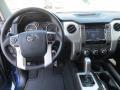 2014 Blue Ribbon Metallic Toyota Tundra SR5 Crewmax 4x4  photo #26