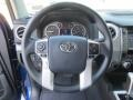 2014 Blue Ribbon Metallic Toyota Tundra SR5 Crewmax 4x4  photo #29