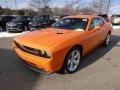 Header Orange 2014 Dodge Challenger Gallery