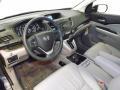 2014 Twilight Blue Metallic Honda CR-V EX-L  photo #10