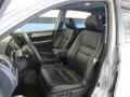 2010 Alabaster Silver Metallic Honda CR-V EX-L AWD  photo #9