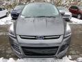 2014 Sterling Gray Ford Escape Titanium 2.0L EcoBoost 4WD  photo #6