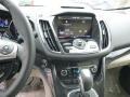 2014 Sterling Gray Ford Escape Titanium 2.0L EcoBoost 4WD  photo #12