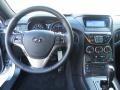 2013 Circuit Silver Hyundai Genesis Coupe 2.0T  photo #31