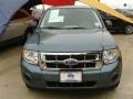 Steel Blue Metallic 2012 Ford Escape XLS