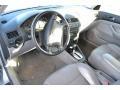 Grey 2003 Volkswagen Jetta Interiors