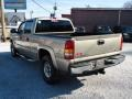 2002 Light Pewter Metallic Chevrolet Silverado 1500 LS Crew Cab 4x4  photo #5