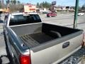 2002 Light Pewter Metallic Chevrolet Silverado 1500 LS Crew Cab 4x4  photo #8