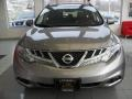 2011 Platinum Graphite Nissan Murano SL AWD  photo #9