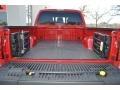2012 Vermillion Red Ford F250 Super Duty Lariat Crew Cab 4x4  photo #21