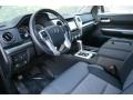 2014 Black Toyota Tundra SR5 Crewmax 4x4  photo #5