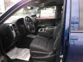 Blue Topaz Metallic - Silverado 1500 LT Double Cab 4x4 Photo No. 12