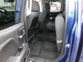 Blue Topaz Metallic - Silverado 1500 LT Double Cab 4x4 Photo No. 26