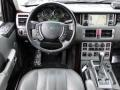 Charcoal/Jet Dashboard Photo for 2005 Land Rover Range Rover #89250508