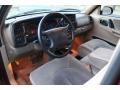 Camel/Tan 1999 Dodge Durango Interiors