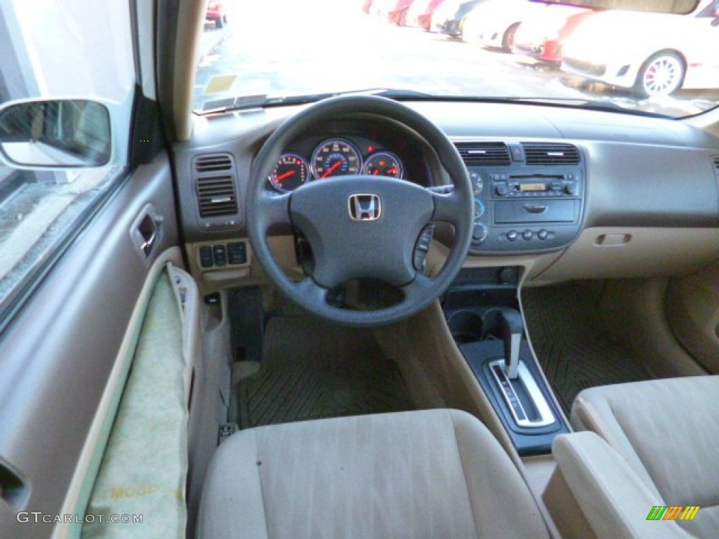 2003 honda civic ex sedan interior color photos. Black Bedroom Furniture Sets. Home Design Ideas