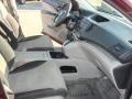 2012 Basque Red Pearl II Honda CR-V LX  photo #16
