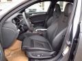 Black Interior Photo for 2014 Audi S4 #89275965
