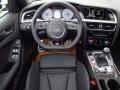 Black Dashboard Photo for 2014 Audi S4 #89276034