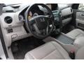 Gray Prime Interior Photo for 2011 Honda Pilot #89289618