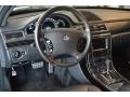 Dashboard of 2010 57 S